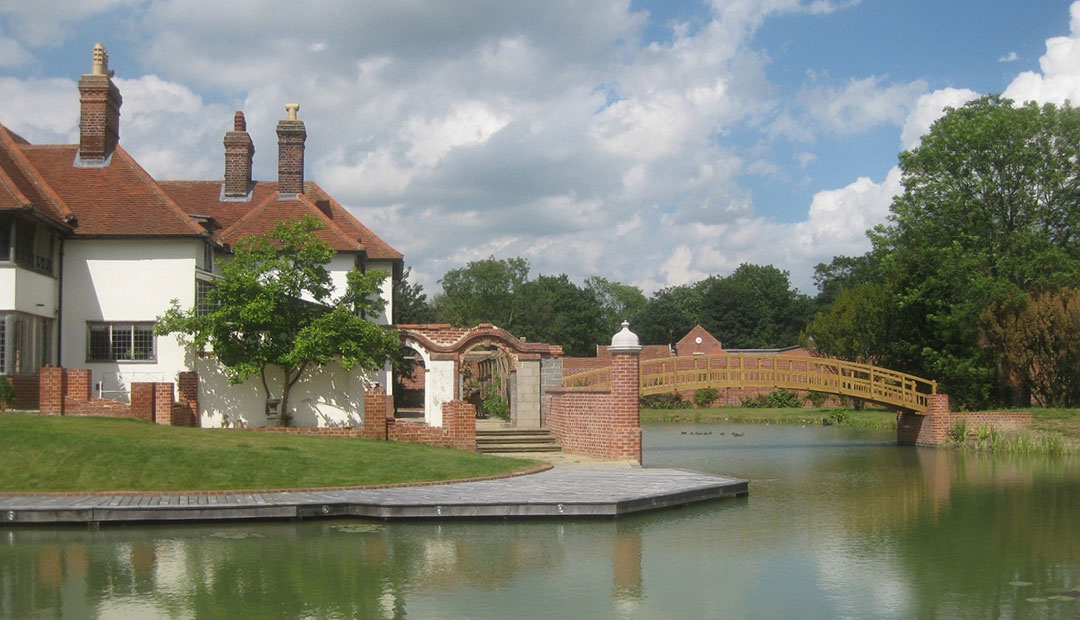 Architectural Consultants - Essex, Suffolk